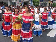 Yucualqueña - El Salvador