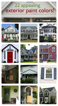 Outside Paint Colors For Houses And Exterior House Ideas Images Consideration Best Small Color Including Remarkable Colours