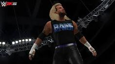 WCW are invading WWE 2K15 with the new WCW DLC Pack