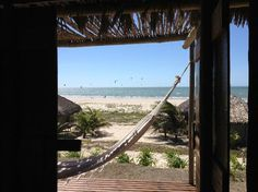 Our beach bungalow /// Nosso Bangalô Praia.  #ranchodopeixe #praiadopreá #ceará #brasil #beach #travel #nature