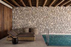 Casa Cook Kos - Trendigt hotell med lokal atmosfär i Marmari & Tigaki Greek Architectural Style, Casa Cook Hotel, Villas, Greece Design, Interior Architecture, Interior Design, Tropical Architecture, Interior Ideas, Interior Inspiration