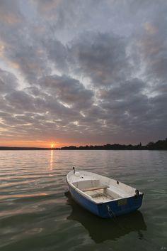 Photograph Lac de Vioreau by Alexandre MAINGUET on 500px