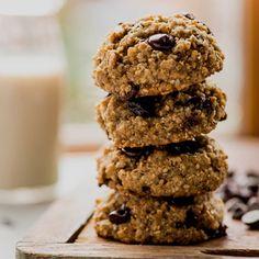 Biscuits déjeuner énergie | Metro Gluten Free Oats, Gluten Free Flour, Dairy Free Margarine, Biscuits, Toasted Sesame Seeds, Dried Cherries, Recipe Details, Energy Bars