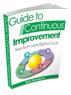 The Lean Six Sigma Pocket Toolbook: A Quick Reference Guide to 70 Tools for Improving Quality & Speed....   Free !!!