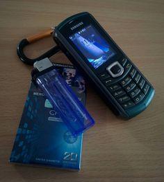 Samsung B2710 feat Esse Change  #Samsung #B2710 #Badak #Outdoor #Esse