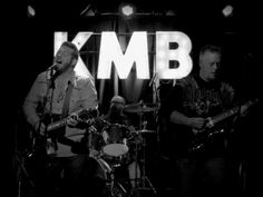 Check out The Kevin McCoy Band on ReverbNation