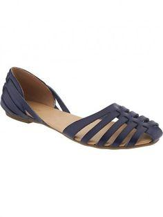 Huarache sandals | theglitterguide.com
