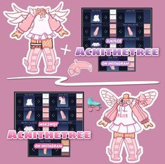 Cute Anime Character, Character Outfits, Club Hairstyles, Manga Clothes, Avakin Life, My Little Pony Drawing, Bookmarks Kids, Club Design, Fashion Design Sketches