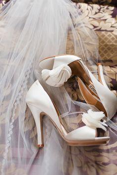 Wendy Alana Photography   Badgley Mischka shoes