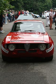 Alfa Romeo @ Goodwood Festival Of Speed 2014 | Alfa Romeo @ … | Flickr