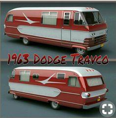 Vintage Motorhome, Vintage Rv, Vintage Campers Trailers, Vintage Caravans, Camper Trailers, Retro Rv, Cool Rvs, Classic Campers, Camper Caravan