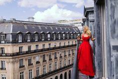 Paris in Four Months -Paris in Four Months