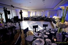 Looking for a venue to hold your #Wedding #Reception? Come visit our Pacific Ballroom at the #WaterfrontResort.