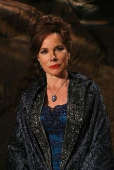 Barbara Hershey as Cora / Queen of Hearts ♥ Abc Tv Shows, Best Tv Shows, Best Shows Ever, Ouat Characters, Female Characters, Once Upon A Time, Barbara Hershey, Murder Most Foul, Best Villains