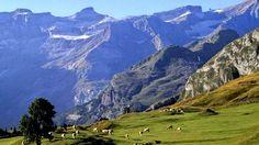 Mont Perdu, France