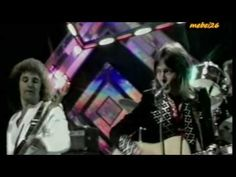 SMOKIE - LAY BACK IN THE ARMS of SOMEONE - HD (lyrics) - YouTube