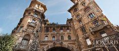 Prestigious loft for sale in Rome | Lionard
