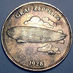 Graf Zeppelin 1928