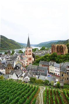 Planning a Germany road trip? I'm sharing 9 of the most beautiful places to visit in Germany to help with your itinerary. Cities In Germany, Visit Germany, Germany Travel, Germany Castles, Beautiful Places To Visit, Cool Places To Visit, Places To Travel, Places To Go, Travel Destinations