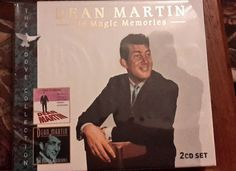 Dean Martin : 46 Magic Memories (2CDs) (2005)