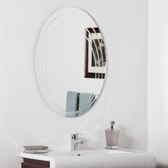 Found it at Wayfair.ca - Wall Mirror