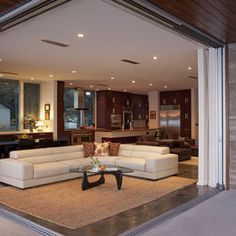 Sectional Sofa Design, Pictures, Remodel, Decor and Ideas - page 3