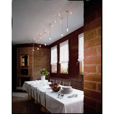Circular track lighting   For the Home   Pinterest   Track ...