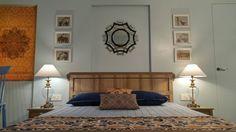Morrocan themed room with co-ordinated bedding and blind. Visit Us:- http://www.zebaworld.com/ #InteriorDesign #ZebaWorld