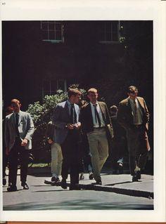 Ivy League.
