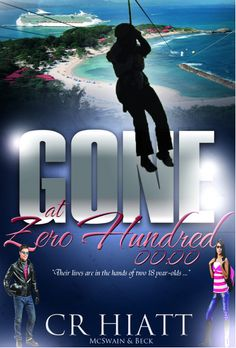 Gone and Zero Hundred Cover