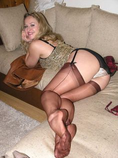 All mature naturals in stockings videos want give