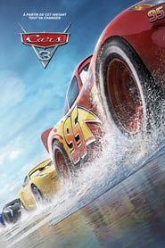 Cars 3 2017 Film Complete En Francais Hd Pixar Full Movies Cars 3 Poster