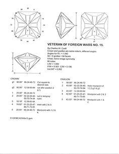 Mirror Image, Diamond Gemstone, Topaz, Gemstones, Pattern, Detail, Design, Crystals, Modular Sofa