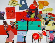 Hervé #Télémaque #Exposition #Multimédia - Centre #Pompidou #Paris http://www.artlimited.net/agenda/herve-telemaque-exposition-peinture-dessin-centre-pompidou-paris/fr/7582637 @centrepompidou #arts #expo