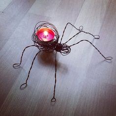 Home made Halloween decoration for just 50p :))))