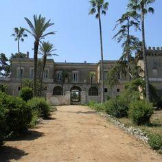 Villa Materdomini