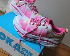 Lipstick Quotes: [Running] J'ai testé : les chaussures HOKA ONE ONE...