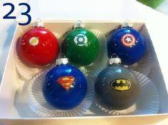 24 Christmas DIY Ornaments Ideas|Random Tuesdays