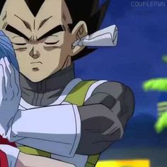 Goku E Chichi, Otaku Anime, Anime Guys, Anime Best Friends, Cute Profile Pictures, Anime Love Couple, Gogeta And Vegito, Goku And Vegeta, Dragon Ball Gt