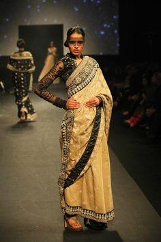 Ritu Kumar's 'Panchvastra' Collection - Asian Wedding Ideas