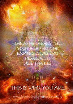 Inspiración para liberarte