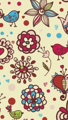 Beautiful Textures #iPhone5 #Wallpaper