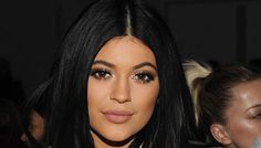 Kylie Jenner Admits Having Temporary Lip Fillers