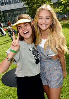 """CoolDis411 """"Teen Beach Movie"""" Cast At The 24th Annual """"A Time For Heroes"""" Event June 2, 2013"""