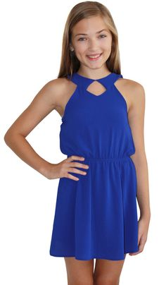 Sally Miller Tween Waverly Dress