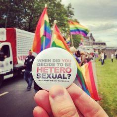 Experimentacion homosexual rights