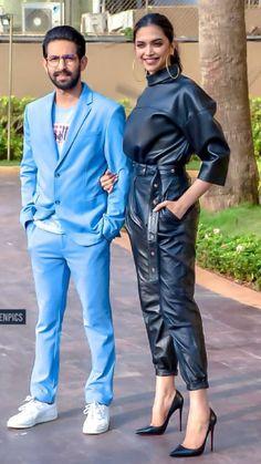 Deepika Padukone Latest, Deepika Padukone Style, Celebrity Fashion Looks, Celebrity Style, Bollywood Stars, Bollywood Fashion, Dipika Padukone, Vintage Bollywood, Celebs