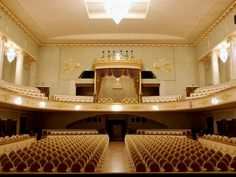 Saint Petersburg Theatre of Musical Comedy