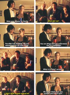 [gifset] The Perks Of Being A Wallflower