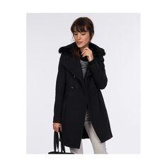 Manteau en laine Comptoir des Cotonniers prix promo Comptoir des Cotonniers 365.00 € TTC